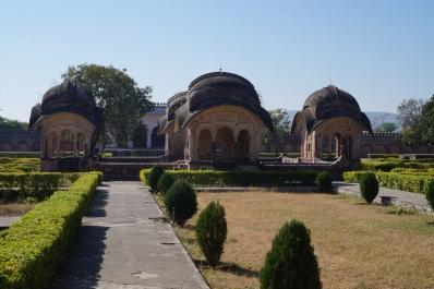 Jahan Banu Begum Garden