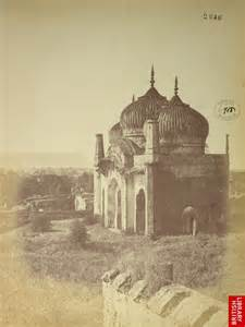 La mosquée d'Alamgir