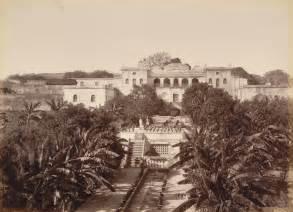 Le palais d'Aurangzeb